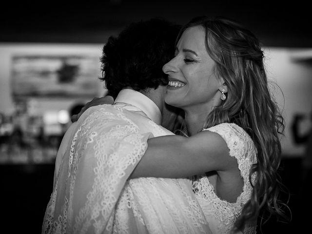 La boda de Alex y Irina en Zaragoza, Zaragoza 54