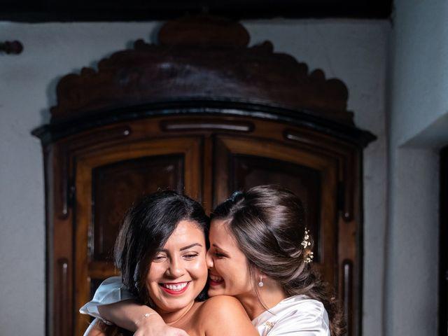 La boda de David y Montse en Montseny, Barcelona 9