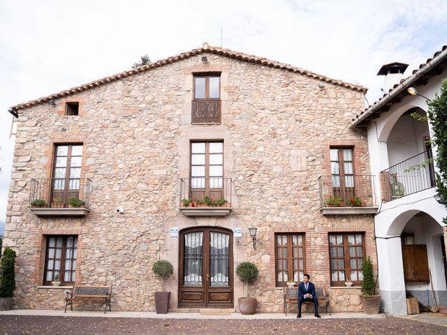 La boda de David y Montse en Montseny, Barcelona 16