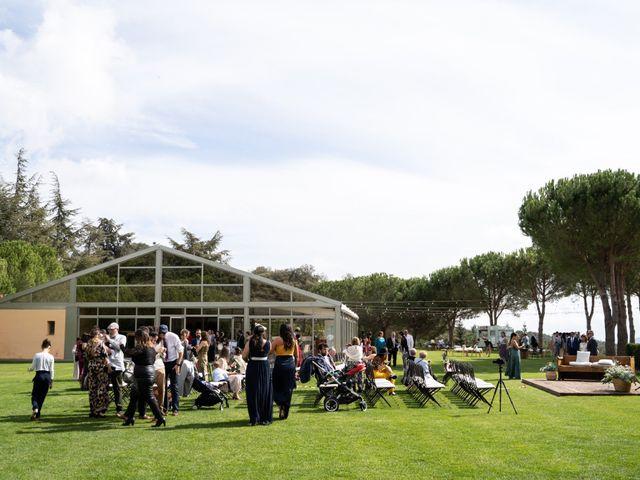 La boda de David y Montse en Montseny, Barcelona 22