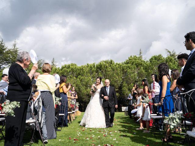 La boda de David y Montse en Montseny, Barcelona 26