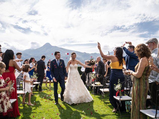 La boda de David y Montse en Montseny, Barcelona 33