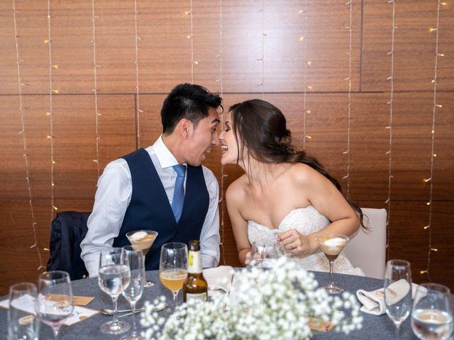 La boda de David y Montse en Montseny, Barcelona 35