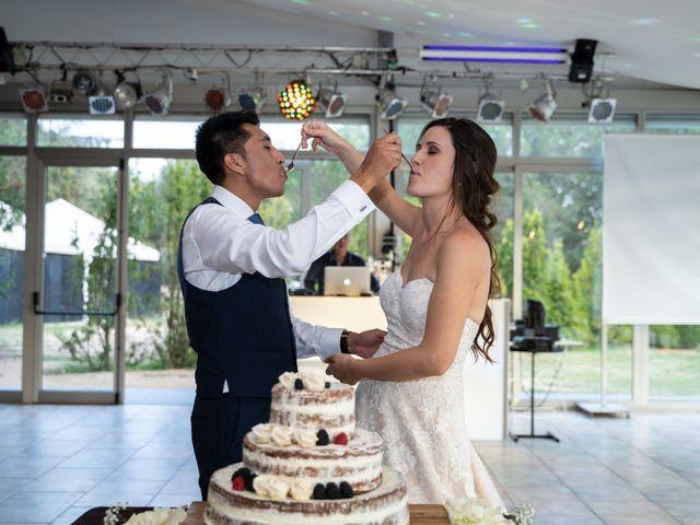 La boda de David y Montse en Montseny, Barcelona 36