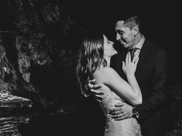 La boda de David y Montse en Montseny, Barcelona 45