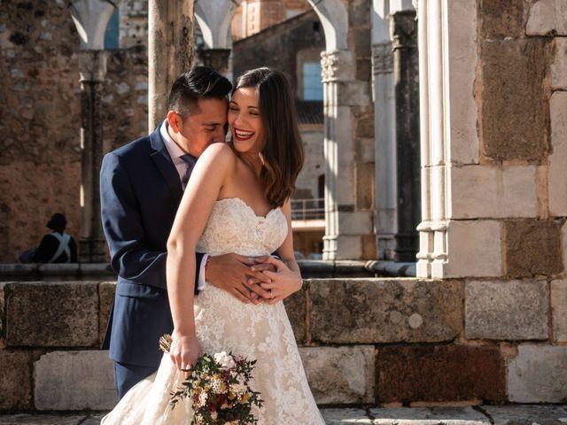 La boda de David y Montse en Montseny, Barcelona 46