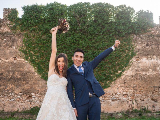 La boda de David y Montse en Montseny, Barcelona 48