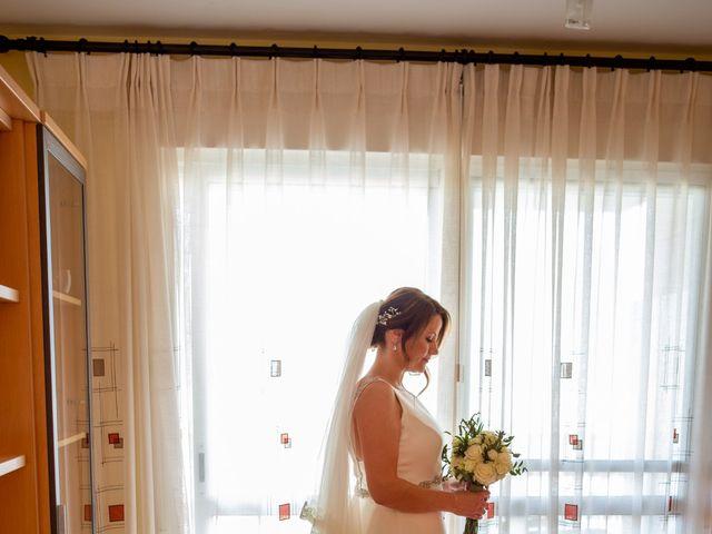 La boda de Jose y Ioana en Roquetas De Mar, Almería 4