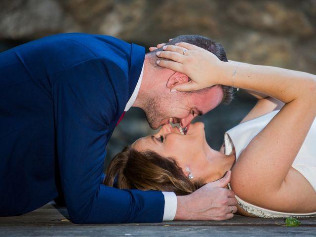 La boda de Jose y Ioana en Roquetas De Mar, Almería 17