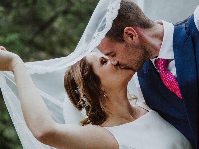 La boda de Jose y Ioana en Roquetas De Mar, Almería 18
