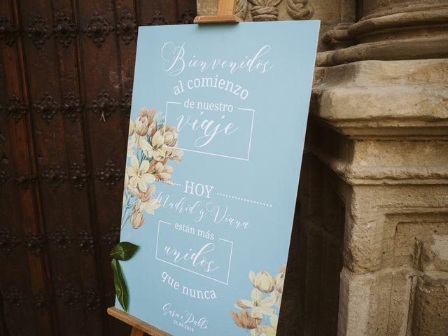 La boda de Pablo y Sara en Logroño, La Rioja 4