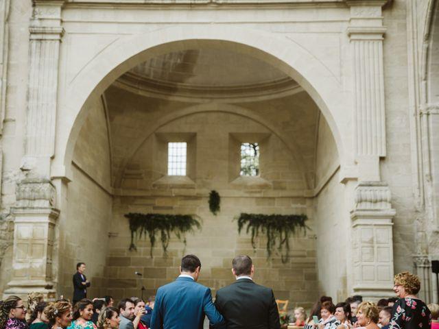 La boda de Pablo y Sara en Logroño, La Rioja 6