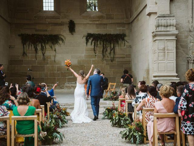 La boda de Pablo y Sara en Logroño, La Rioja 9