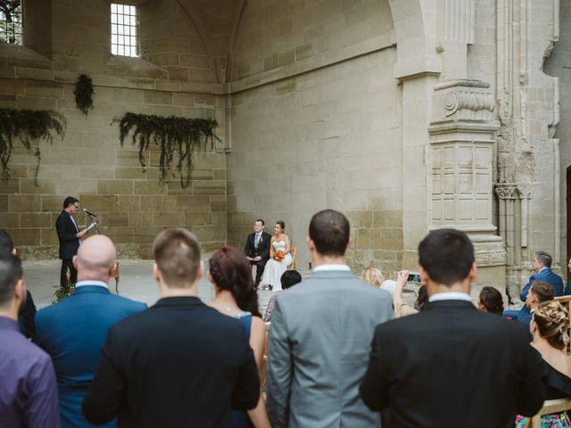 La boda de Pablo y Sara en Logroño, La Rioja 10