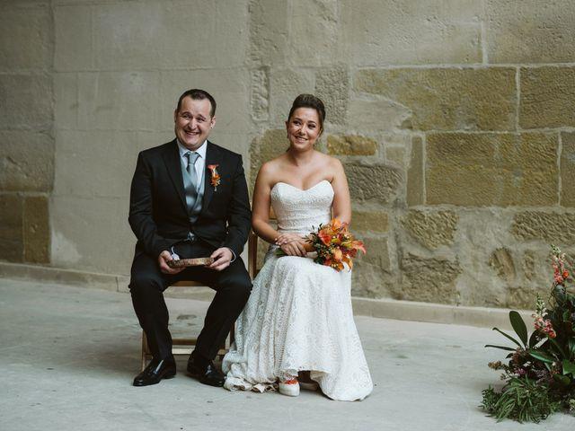 La boda de Pablo y Sara en Logroño, La Rioja 11