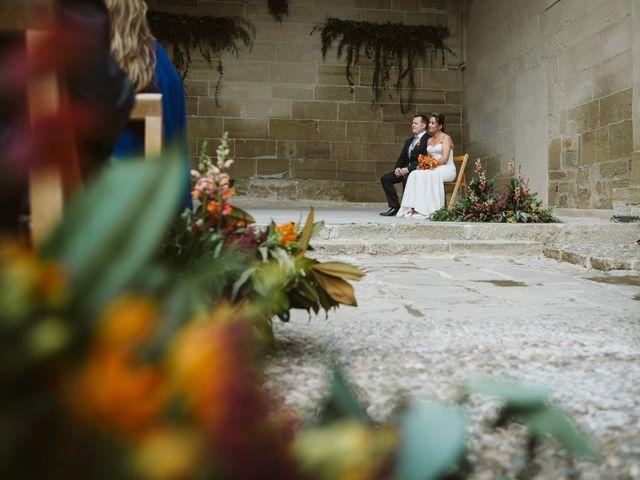 La boda de Pablo y Sara en Logroño, La Rioja 12
