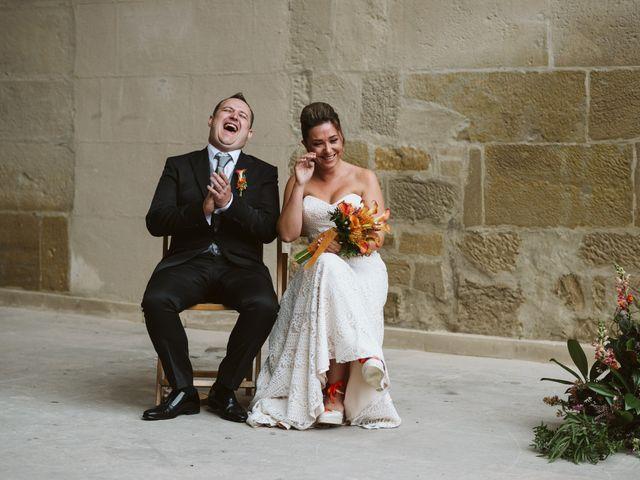 La boda de Pablo y Sara en Logroño, La Rioja 14