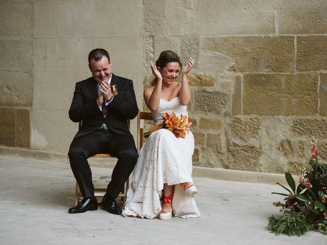 La boda de Pablo y Sara en Logroño, La Rioja 15