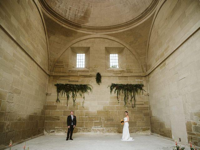 La boda de Pablo y Sara en Logroño, La Rioja 18