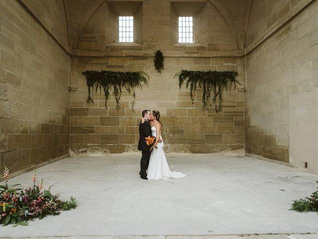 La boda de Pablo y Sara en Logroño, La Rioja 19