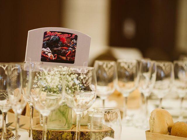 La boda de Pablo y Sara en Logroño, La Rioja 25