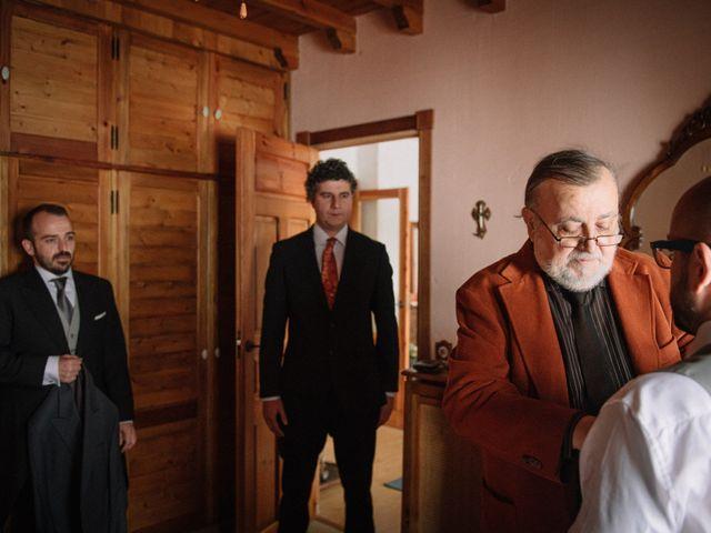La boda de Beni y Samu en Torre De Juan Abad, Ciudad Real 10