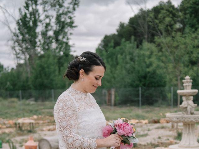 La boda de Beni y Samu en Torre De Juan Abad, Ciudad Real 30