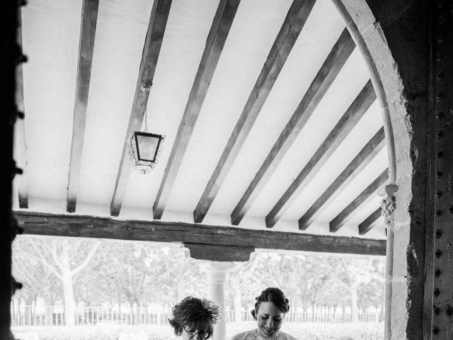 La boda de Beni y Samu en Torre De Juan Abad, Ciudad Real 35
