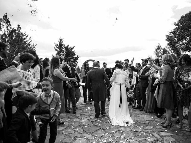 La boda de Beni y Samu en Torre De Juan Abad, Ciudad Real 39