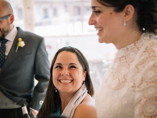 La boda de Beni y Samu en Torre De Juan Abad, Ciudad Real 55