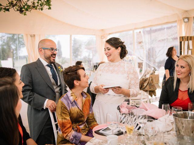 La boda de Beni y Samu en Torre De Juan Abad, Ciudad Real 57