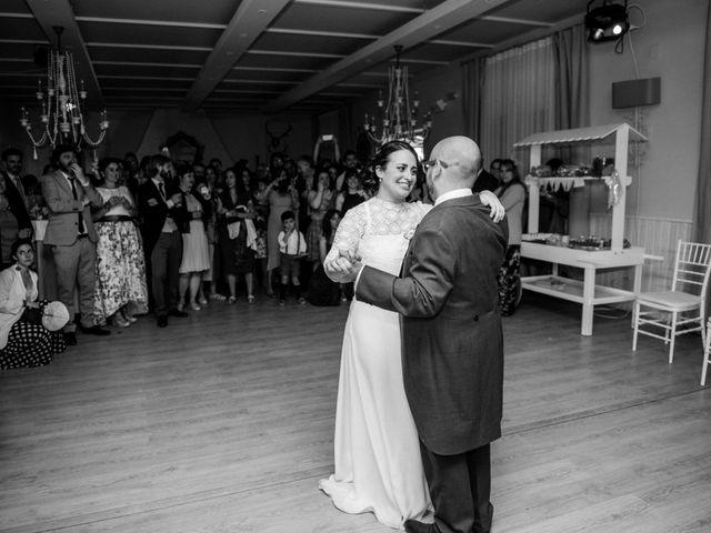 La boda de Beni y Samu en Torre De Juan Abad, Ciudad Real 63
