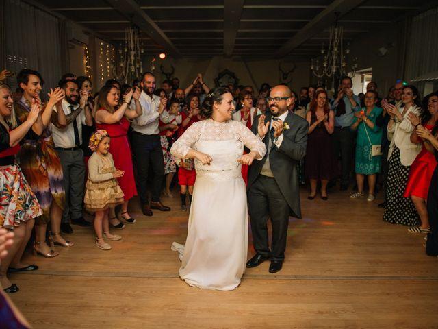 La boda de Beni y Samu en Torre De Juan Abad, Ciudad Real 65