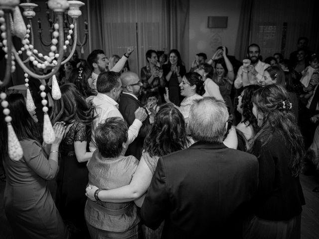 La boda de Beni y Samu en Torre De Juan Abad, Ciudad Real 67