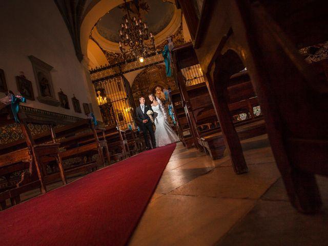 La boda de Fran y Lucía en Aceuchal, Badajoz 29