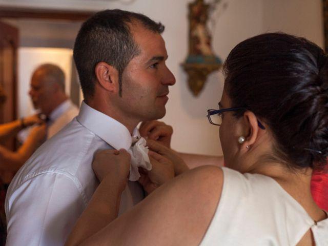 La boda de Fran y Lucía en Aceuchal, Badajoz 3