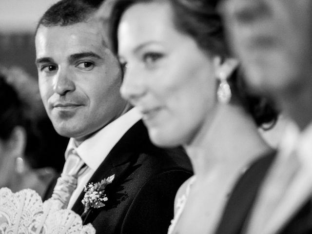 La boda de Fran y Lucía en Aceuchal, Badajoz 26