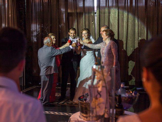 La boda de Fran y Lucía en Aceuchal, Badajoz 50