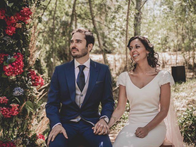 La boda de Enrique y Candela en Jimera De Libar, Málaga 26