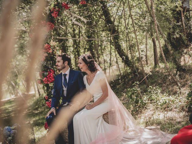 La boda de Enrique y Candela en Jimera De Libar, Málaga 27