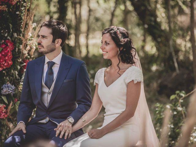 La boda de Enrique y Candela en Jimera De Libar, Málaga 33