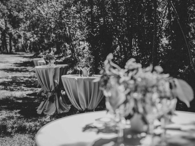La boda de Enrique y Candela en Jimera De Libar, Málaga 69