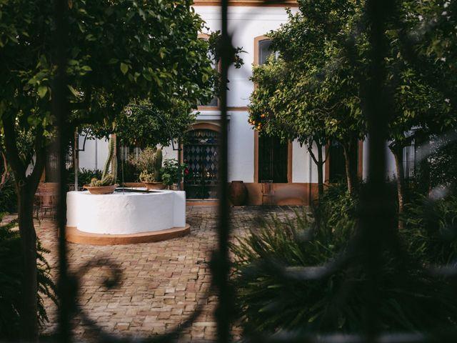 La boda de Lolo y Irene en Alcala De Guadaira, Sevilla 5