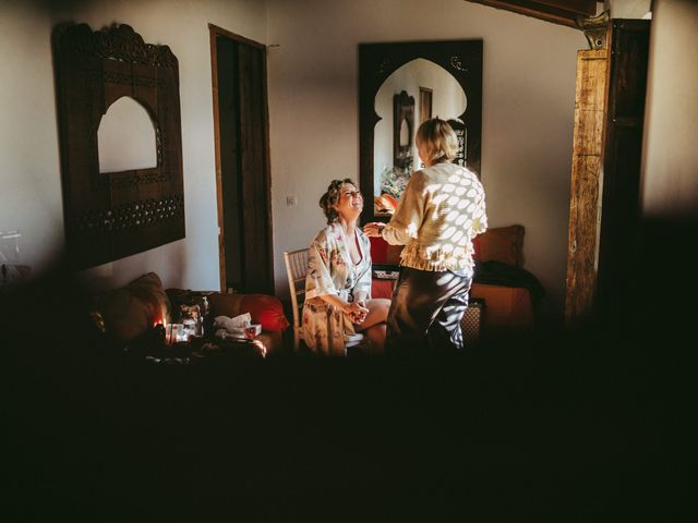 La boda de Lolo y Irene en Alcala De Guadaira, Sevilla 11
