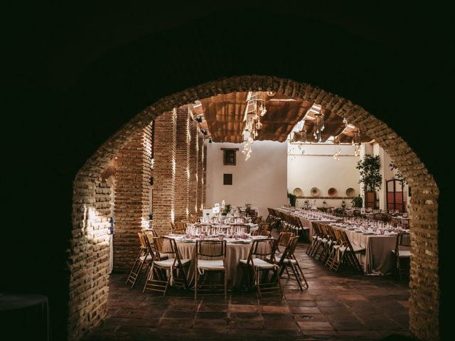 La boda de Lolo y Irene en Alcala De Guadaira, Sevilla 14