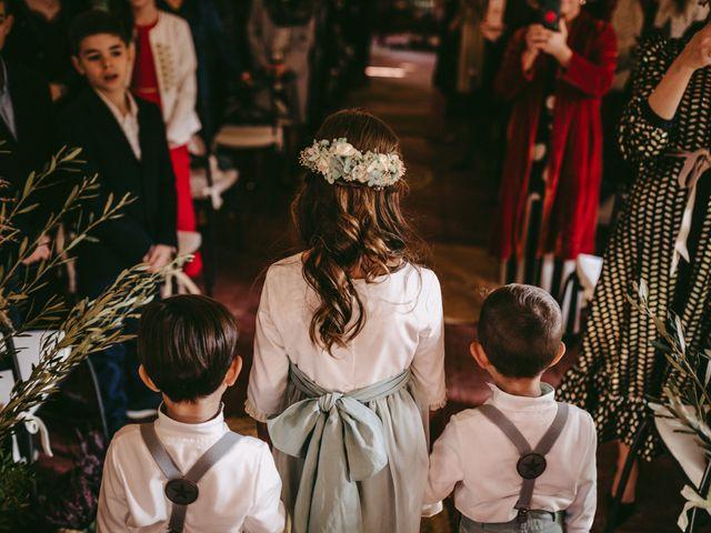 La boda de Lolo y Irene en Alcala De Guadaira, Sevilla 38