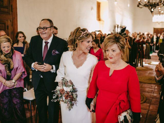 La boda de Lolo y Irene en Alcala De Guadaira, Sevilla 40