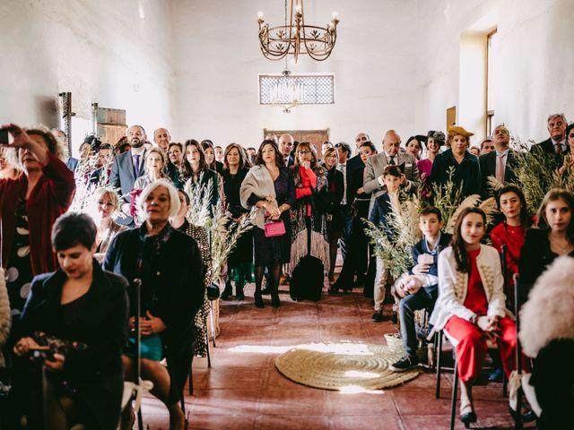 La boda de Lolo y Irene en Alcala De Guadaira, Sevilla 42