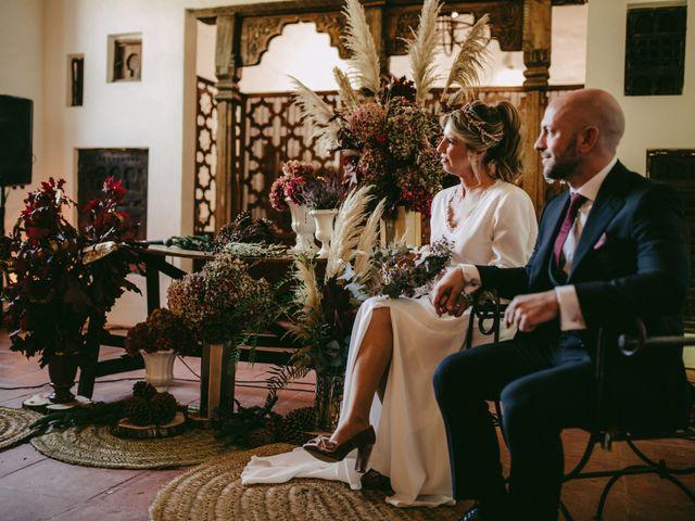 La boda de Lolo y Irene en Alcala De Guadaira, Sevilla 43