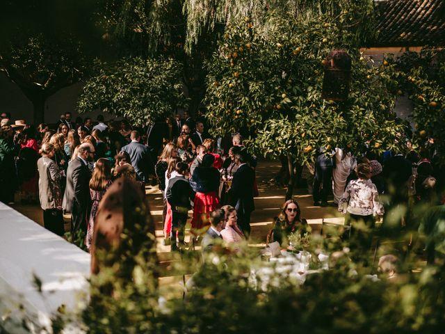 La boda de Lolo y Irene en Alcala De Guadaira, Sevilla 68